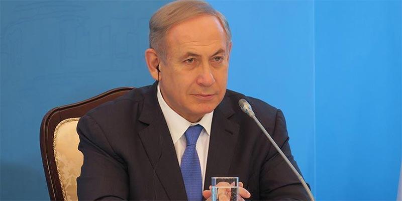 نتنياهو يتراجع عن تصريحاته بشأن نقل السفارة الأميركية إلى القدس