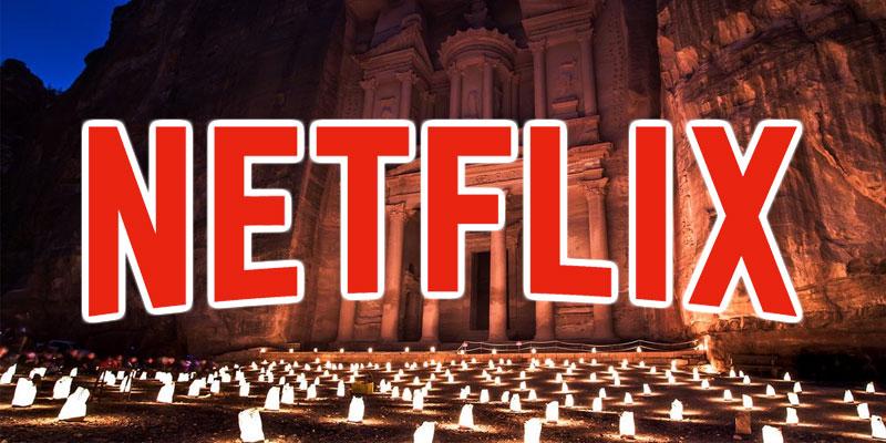 Netflix produit la première série originale arabe intitulée JINN