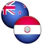 Coupe du monde 2010 - 24 juin 2010 - Paraguay / Nouvelle Zélande