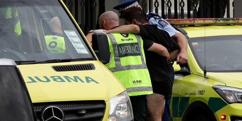 Ce que l'on sait du tireur présumé des fusillades en Nouvelle-Zélande