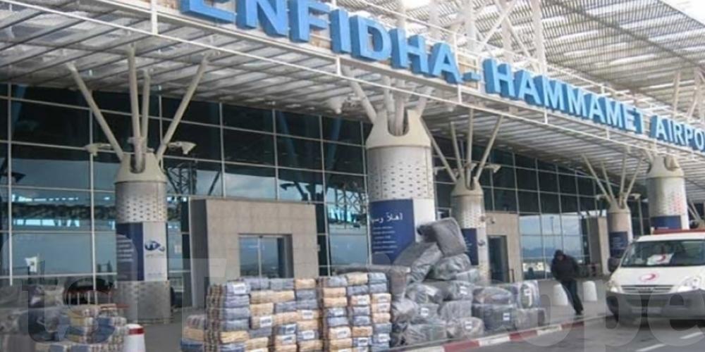 Tunisie : Grève de deux jours aux aéroports de...