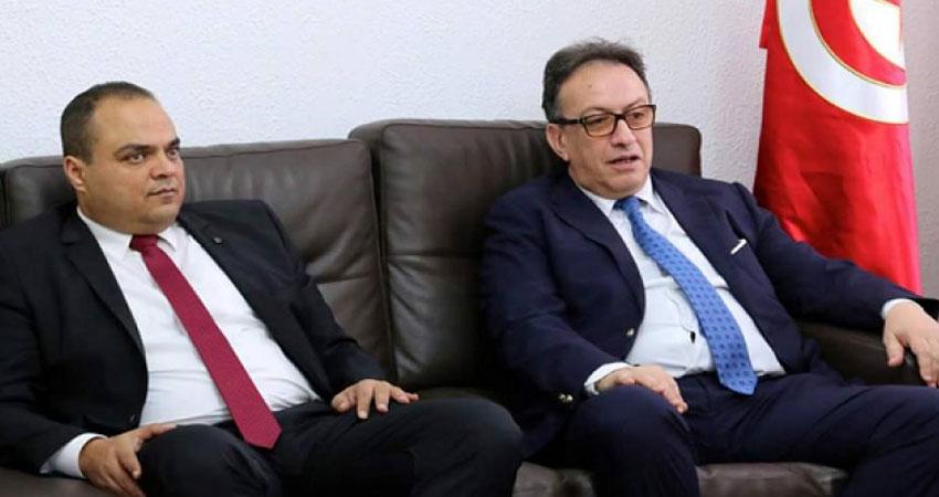 المجلس الجهوي الموسع لنداء تونس بالمنستير يؤكد على ضرورة استبعاد حافظ و طوبال