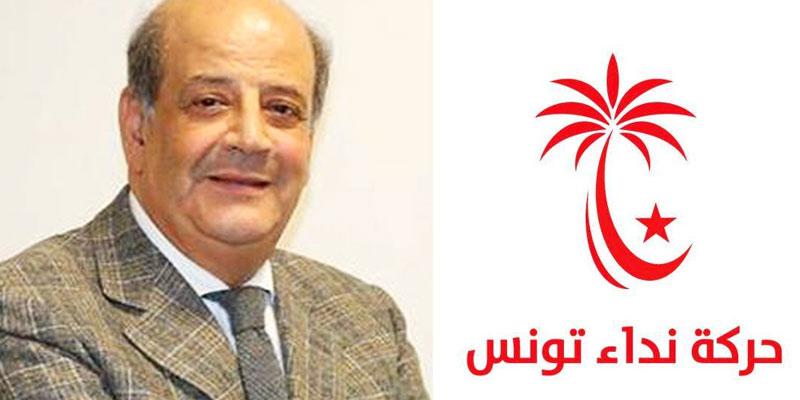 Des personnalités nationales vont bientôt rejoindre Nidaa Tounes, selon Abderraouf Khamassi
