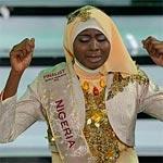 نيجيرية تفوز بلقب ملكة جمال المسلمات