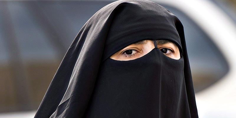 Une amende de 4, 800 dinars pour celles qui portent le niqab dans les espaces publics?