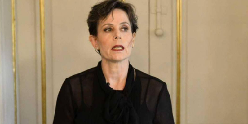 تنحي الأمينة العام للأكاديمية الملكية السويدية للعلوم التي تمنح جائزة نوبل