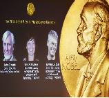 أمريكي ونرويجيان يفوزون بجائزة نوبل للطب 2014