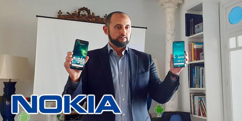 En vidéo : Les téléphones Nokia reviennent en force en Tunisie