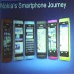 L'élégant Smartphone N9 de Nokia fait son entrée sur les marchés du Moyen Orient et de l'Afrique