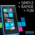 Le Nokia Lumia sous Windows 8 débarque en Tunisie
