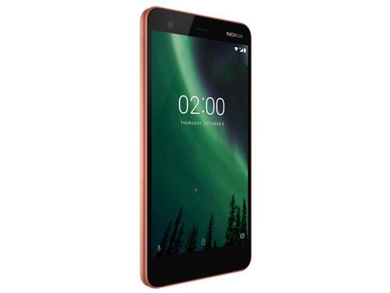 Nokia 2 : 1 chargement, 2 jours de batterie