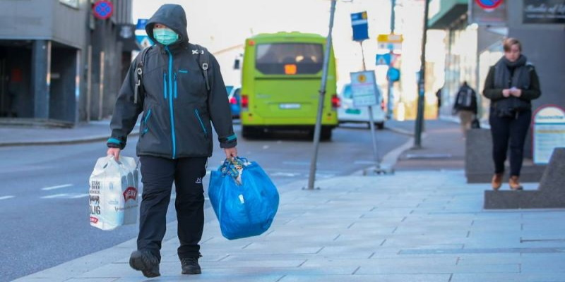 Coronavirus : La Norvège considère l'épidémie sous contrôle