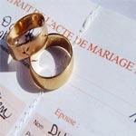 Bardo : Les huissiers notaires en manifestation contre la polygamie