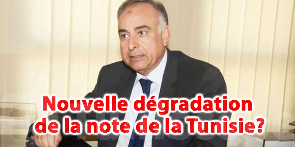 Vers une nouvelle dégradation de la note de la Tunisie?