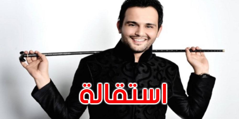 نور شيبة يعلن استقالته من نقابة الفنانين التونسيين