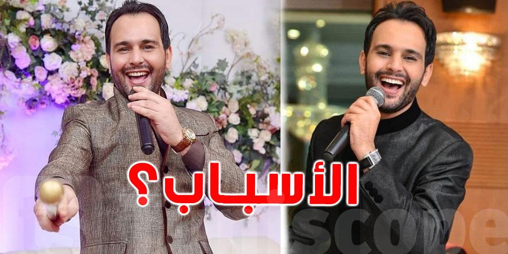 نور شيبة يستقيل من نقابة الفنانين
