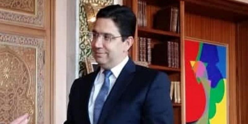 Qui est Noureddine Erray qui prend en charge la diplomatie tunisienne ?