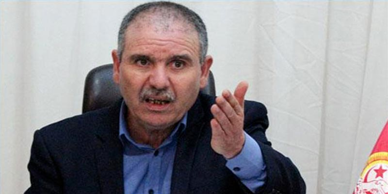 Arrêtons de monopoliser la religion, déclare Noureddine Taboubi