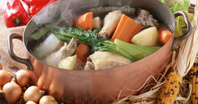 5 أطعمة تقي الجسم من برد الشتاء وأمراضه
