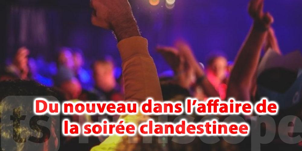 Du nouveau dans l'affaire de la soirée clandestine de Sousse