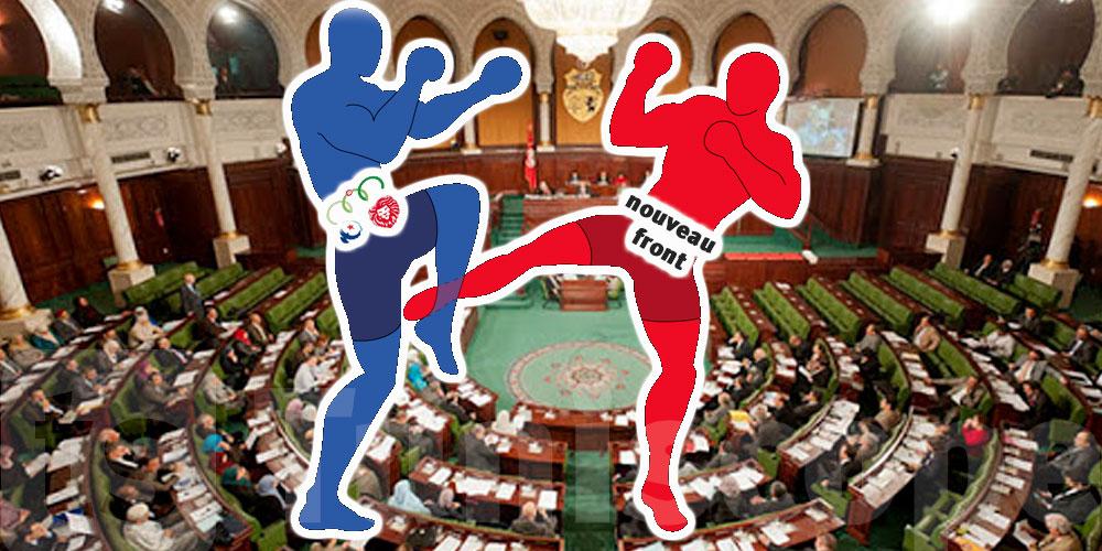 Un nouveau front face aux blocs opportunistes et réactionnaires, annonce Mliki