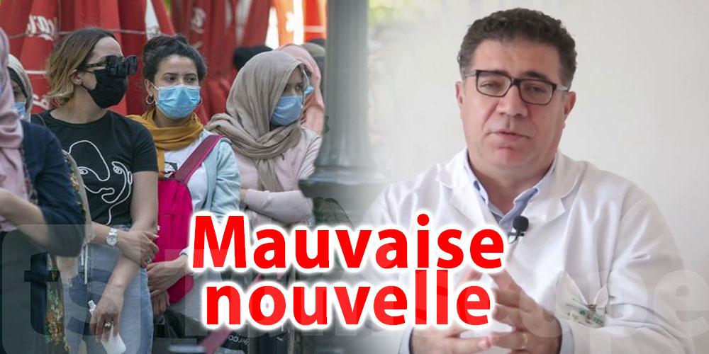Dr Sami Mourali annonce une mauvaise nouvelle