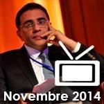 Les Tunisiens et la télé... Un novembre particulièrement politique