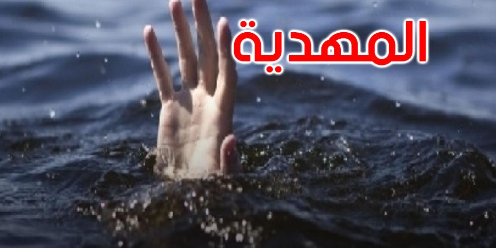 المهدية: وفاة شاب غرقا في حفرة تجمعت فيها مياه الأمطار