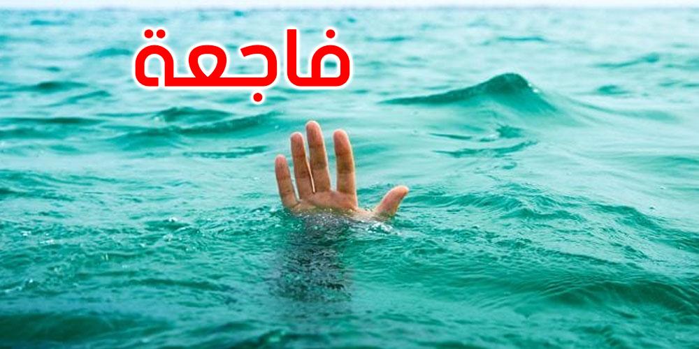 بنزرت: غرق طفلين شقيقين وفقدان ثالث بشاطئ الرمال