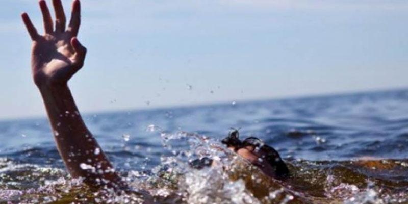 غار الملح: إنقاذ فتاة وفقدان خطيبها في البحيرة