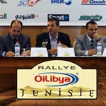 Oilibya parraine une caravane humanitaire lors du Rallye de Tunisie 2010