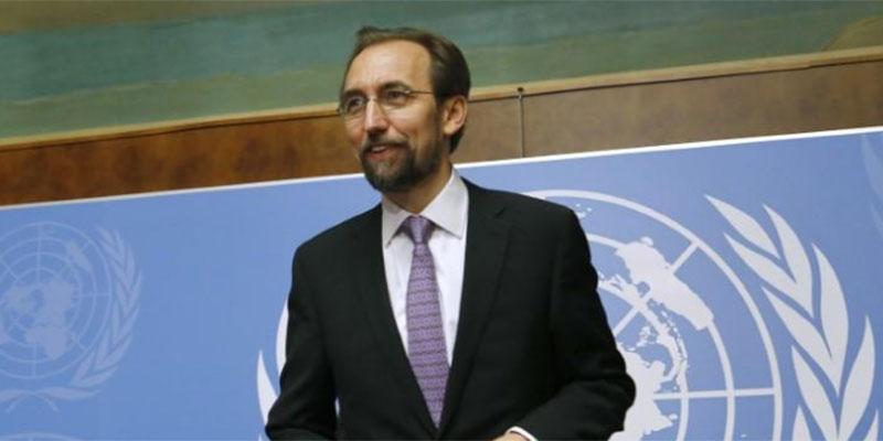 مقابلة : مفوض الأمم المتحدة لحقوق الإنسان يزور إثيوبيا ويلتقي معارضين