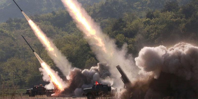 Nucléaire, la Corée du Nord fait monter la tension avec ses essais de missiles