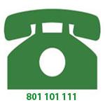 Le ministère de l'Intérieur met à votre service un 2ème numéro vert