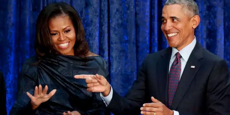 Barack Obama : les femmes sont de meilleures leaders que les hommes