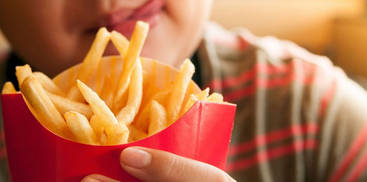 Contre l'obésité, la Banque mondiale recommande de taxer certains aliments