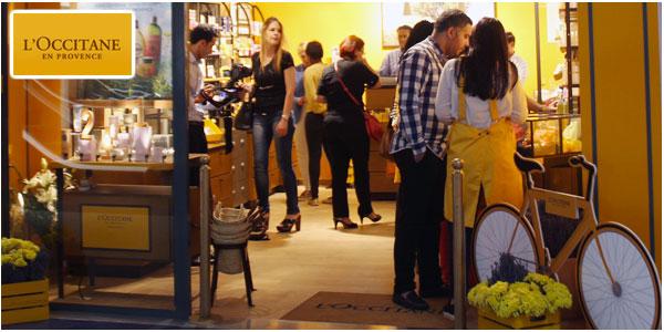 En vidéo-L'Occitane en Provence : Produits naturels et commerce équitable sont les mots d'ordre de la marque
