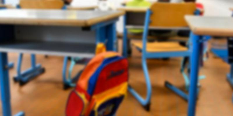 62% des élèves du primaire se sont inscrits à distance