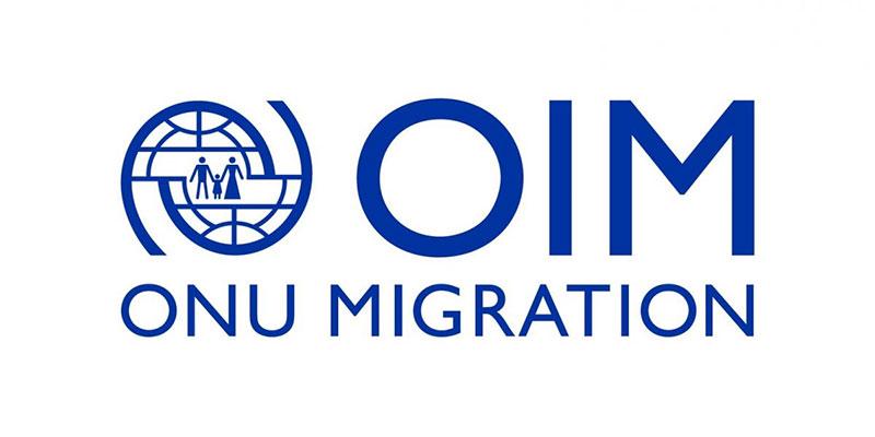Un premier groupe de rescapés en mer ont pu rentrer dans leurs pays d'origine avec le soutien de l'OIM