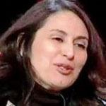 ألفة يوسف تعلن أنسحابها من حركة نداء تونس