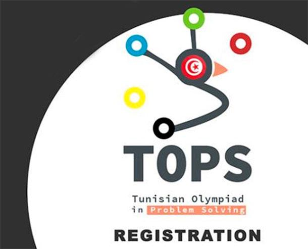 Concours locaux pour les candidats aux olympiades tunisiennes de résolution des problèmes
