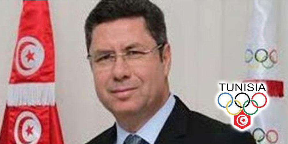 Message du Président du CNOT, Mehrez Boussayene à l'occasion de la Journée Internationale du sport pour le Développement et la Paix