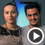 Nesrine Bjaoui et Sami Dridi se lancent dans une nouvelle aventure : Bientôt un long métrage sur Omar Shérif