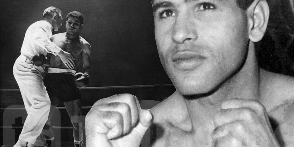 Le boxeur tunisien Sadok Omrane n'est plus