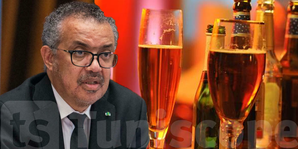L'OMS recommande d'augmenter les taxes sur l'alcool