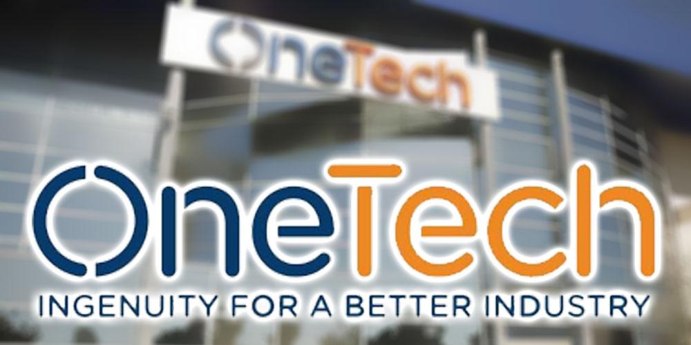 Le groupe Onetech résiste et se développe