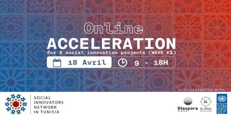 Covid-19 : Lancement de workshops de projets d'innovation en ligne par la PNUD