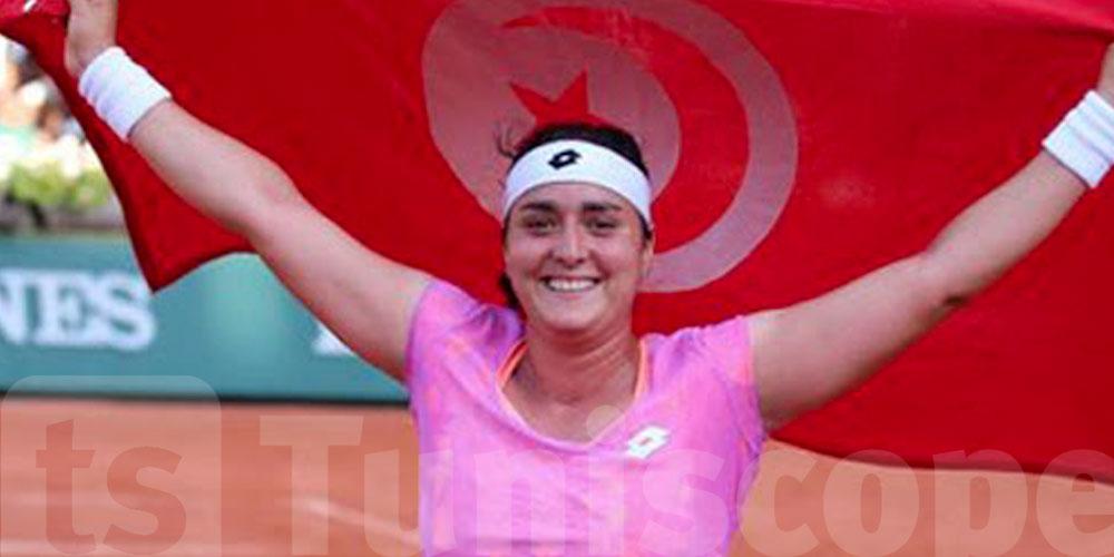 Ons Jabeur continue sa série de victoires à l'US Open