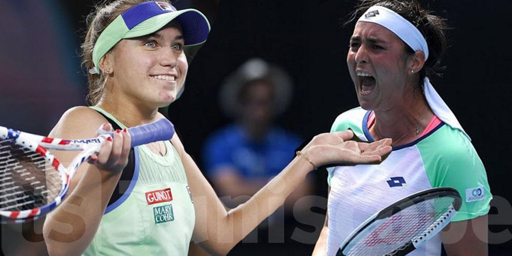 Tennis – WTA – Miami: Ons Jabeur au troisième tour face à...