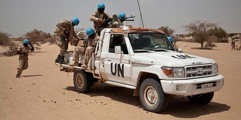 L'attaque des djihadistes contre l'ONU à Mali revendiquée par l'AQMI